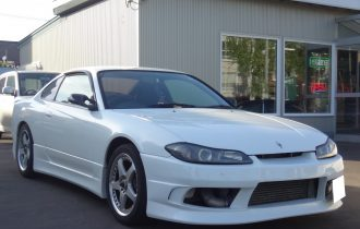 S15 シルビア 日産