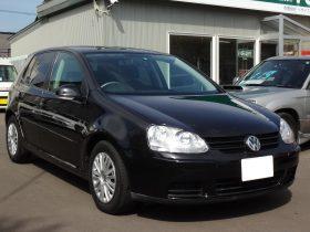Volkswagen フォルクスワーゲン ゴルフⅤ GLi