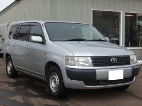 トヨタ プロボックス PROBOX GL NCP55V