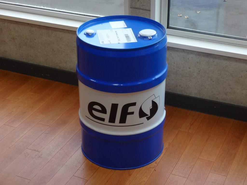 エルフ,ELF,700ST,EJ20,オイル