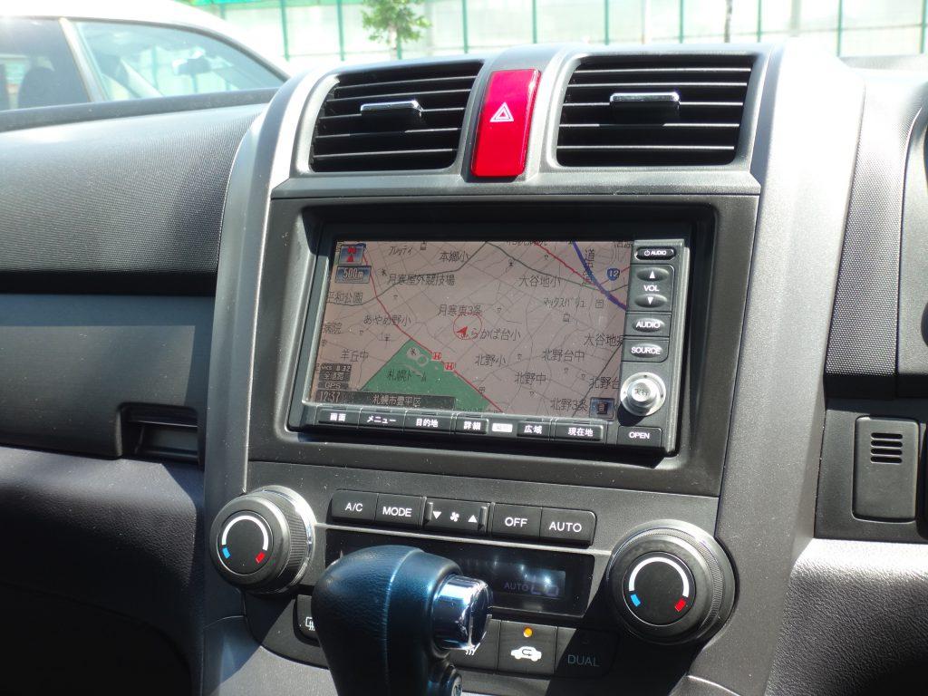 SUV VTEC