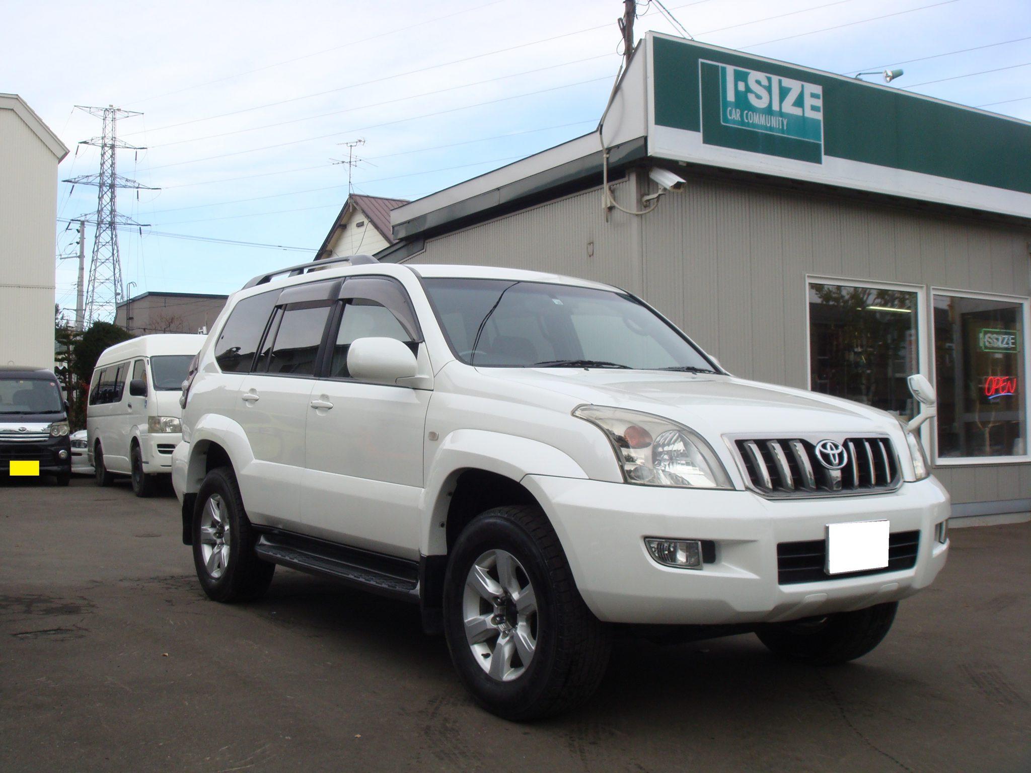 トヨタ,ランクルプラド,ZDR025KT,ドラレコ,2カメ,SUV,
